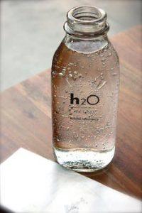 Jug of H2O
