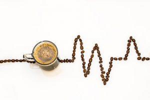 Coffee heat beat