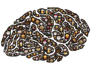 Brain on junk food
