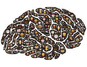 Brain on junk food