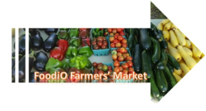 FoodiO Farmers Market Thumbnail - Produce at Market