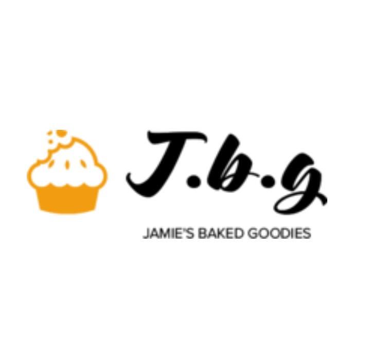 Jamie's Baked Goodies Logo